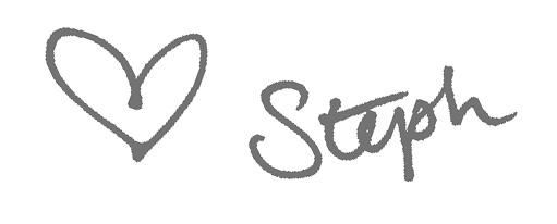 heart steph
